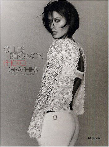 Gilles Bensimon : Photographies - No Par...