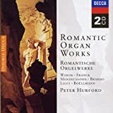 Romantic organ works