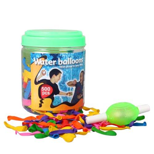 Speelgoed 73685 - Wasserbom 500 Stück M Pumpe