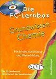 Grundwissen Chemie, 1 CD-ROM F�r Schule, Ausbildung und Beruf. F�r Windows 95/98 oder 2000. CD-ROM m. 384 Lernk�rtchen Bild