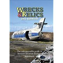 Wrecks & Relics 26th Edition