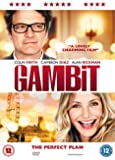 Gambit [DVD]