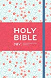 Best Niv Bibles - NIV Thinline Floral Cloth Bible (New International Version) Review