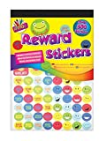 650 Children' s Reward Stickers smiley Faces stickers School Teacher stickers New