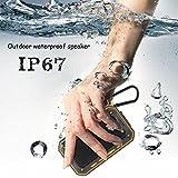 Best Super Power Supply® Long Range Wireless Adapters - Ocamo Outdoor Multifunction Waterproof Stereo Bluetooth Speaker Review