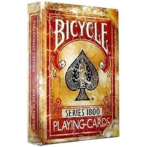 Jeu Bicycle Série 1800