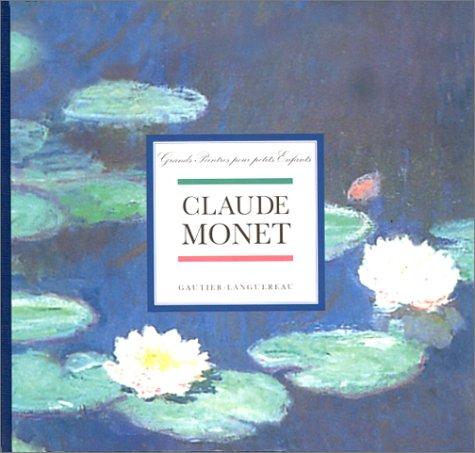 Claude Monet par Anette Dydyn