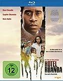 Hotel Ruanda [Alemania] [Blu-ray]