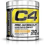 C4 Extreme C4 Extreme Es un compuesto avanzado que libera una increíble congestión y vascularización muscular amplificando la efectividad de cada ingrediente presente en su composición. Se ha utilizado NO3 para fusionarlo con creatina y dar l...