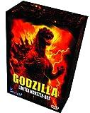 Godzilla - Limited Monster Box [8 DVDs]