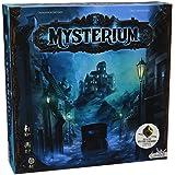 Asmodee - Mysterium Edición en Español (MYS01ES)