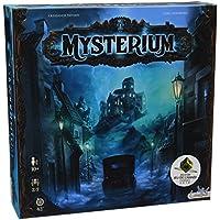 Asmodee Mysterium Español (MYS01ES