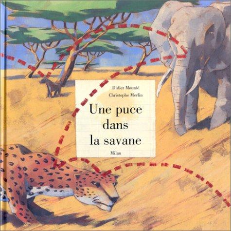 """<a href=""""/node/7982"""">Une puce dans la savane</a>"""