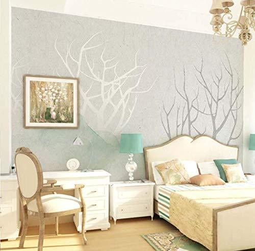 TV hintergrund wandmalerei sofa video wall paper benutzerdefinierte schlafzimmer wandverkleidung kreative tapete 430 cm * 300 cm