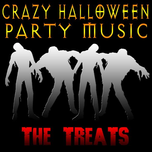 Crazy Halloween Party Song 8