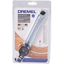 Dremel 678 01 Circle Cutter And Straight Edge Guide 1 9 30 5cm Buy Online At Best Price In Ksa Souq Is Now Amazon Sa
