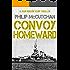 Convoy Homeward (John Mason Kemp Thriller Book 6)