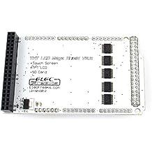 TFT de 3,2 '' 4.3 '' 5.0 '' 7.0 '' Tarjeta de expansión Escudo LCD táctil para Arduino Mega