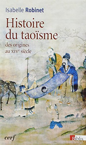 Histoire du taoïsme