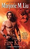 The Fire King: A Dirk & Steele Novel (Dirk & Steele Series)
