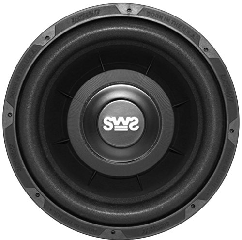 Earthquake Sound SWS-10X 10