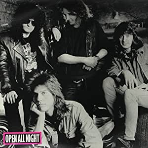 Open All Night [Cut Out] [Import anglais]