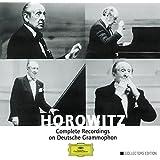 Horowitz - Complete Deutsche Grammophon Recordings [BOX SET]
