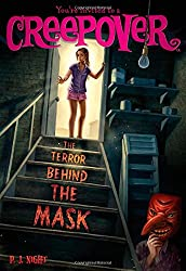 The Terror Behind the Mask (You're Invited to a Creepover (Quality))
