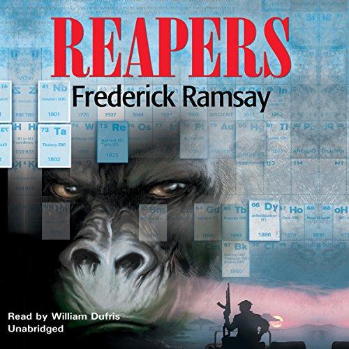 Reapers  Audiolibri