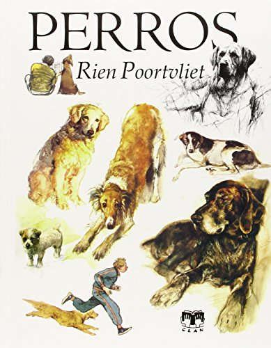 Descargar Libro Perros de Rien Poortvliet