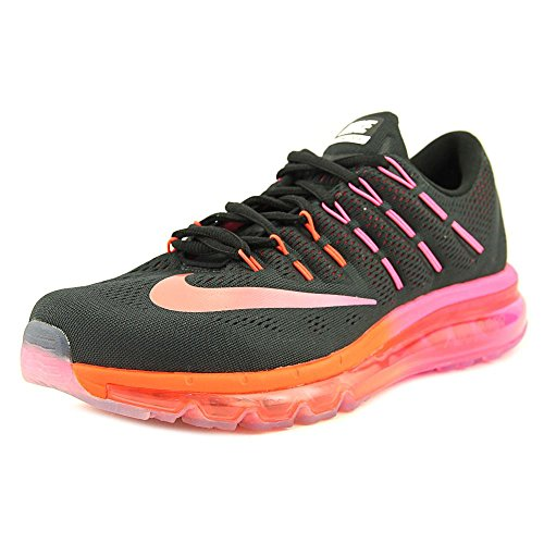 Nike 806772-006, Sneakers trail-running femme Noir