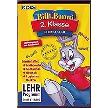 Billi Banni 2.Klasse Lernsystem