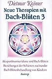 Neue Therapien mit Bach-Blüten (Amazon.de)