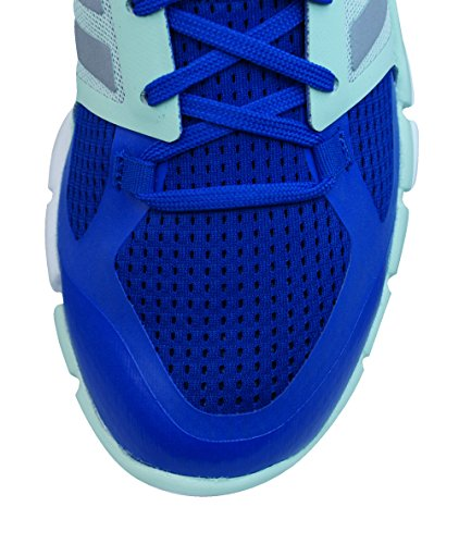 adidas Adipure 3603 Damen Lauftrainer Schuhe Blue villa