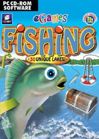 fishing-pc