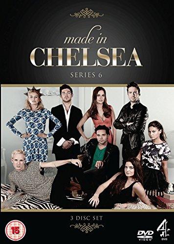 Made In Chelsea: Series 6 [Edizione: Regno Unito]