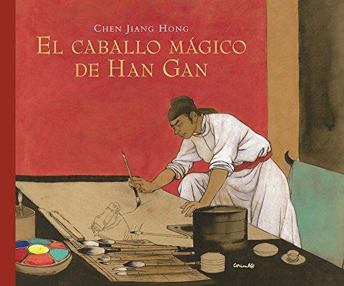 EL CABALLO MAGICO DE HAN GAN (CES)