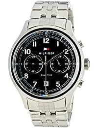 Tommy Hilfiger Herren-Armbanduhr 1791389