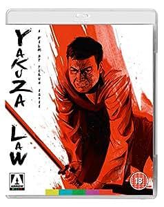 Yakuza Law [Blu-ray]