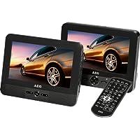 AEG DVD 4551 LCD Lettore DVD Portatile [Importato dalla Germania] - Trova i prezzi più bassi su tvhomecinemaprezzi.eu