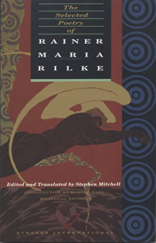 The Selected Poetry of Rainer Maria Rilke: Bilingual Edition - Neue Womens Long Shorts