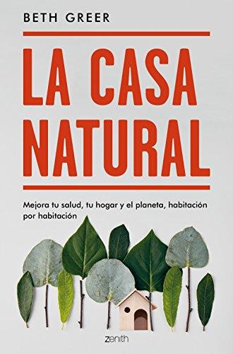 Libro: Mejora tu salud, tu hogar y el planeta