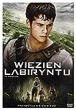 The Maze Runner [DVD] [Region 2] (IMPORT) (Keine deutsche Version)