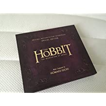 The Hobbit: The Desolation of Smaug: Original Motion Picture Soundtrack Special Edition by WaterTower Music