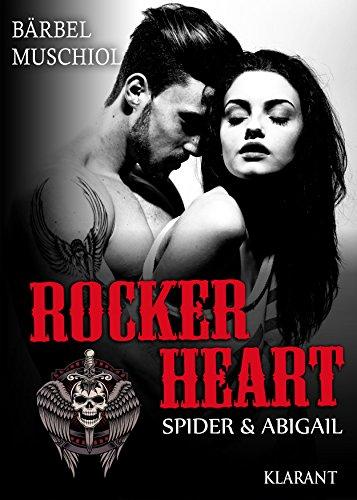 Rocker Heart. Spider und Abigail von [Muschiol, Bärbel]