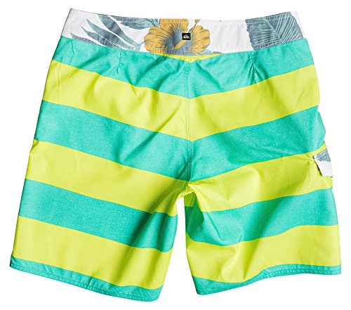 Quiksilver Everydaybrigg18 Boardshort Homme Everyday Brigg Pool Green