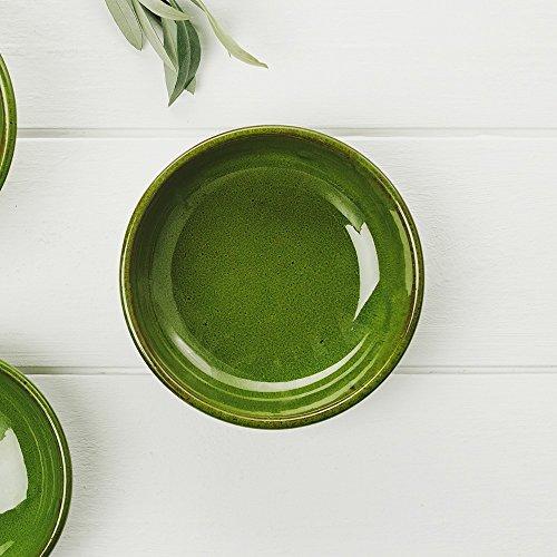 Naturally Med nm/Cm700201 Saladier, Vert intense