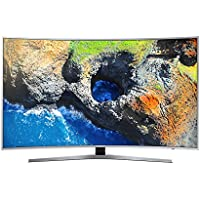 Samsung Serie 6 Mu6500 TV UHD 4K Curvo Smart 55''