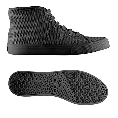 Buscando En Línea Barata Sneakers - 2323-nylonmeshu Black Ubicaciones De Las Tiendas De Salida eJqZ3zd2k