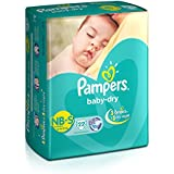 Pampers Small Size Diapers (22 Count)